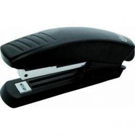 Степлер, скоба №10, на 10 листов, пластиковый корпус, черный IPS130/BK