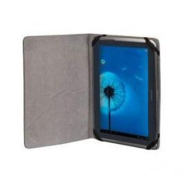 """Чехол HAMA универсальный для планшетов с экраном 8"""" H-108271 кожзам черный"""