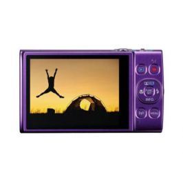Фотоаппарат Canon Ixus 285HS 20Mp 12xZoom фиолетовый