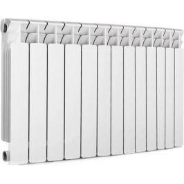 Биметаллический радиатор RIFAR (Рифар) B-500 13 сек. (Кол-во секций: 13; Мощность, Вт: 2652)