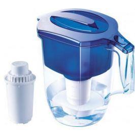 Фильтр для воды Аквафор Кантри кувшин P42B05N зеленый