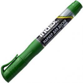 Маркер для доски Index IMWR100/GN 3 мм зеленый сменные чернила IMWR100/GN