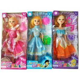Кукла Shantou Gepai Блоггер 29 см в ассортименте Y18614014