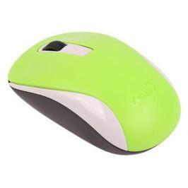 Мышь беспроводная Genius NX-7005 зелёный USB