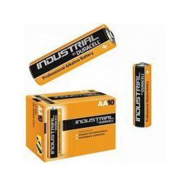 Батарейки Duracell Industrial LR6 AA 10 шт