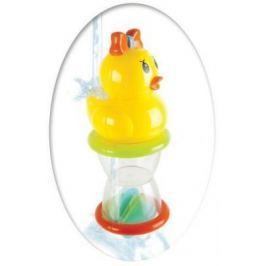 Игрушка для купания для ванны Жирафики Ути Утя. Водная мельница 22 см 939394