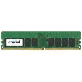 Оперативная память 8Gb PC4-19200 2400MHz DDR4 DIMM CL17 Crucial CT8G4WFS824A
