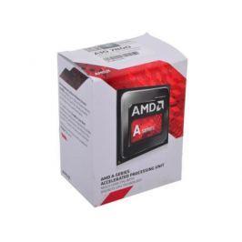 Процессор AMD A10 X4 7800 3.5GHz 4Mb AD7800YBJABOX Socket FM2 BOX