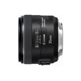Объектив Canon EF 35mm F2.0 IS USM 5178B005