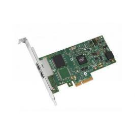 Сетевая карта Intel I350-T2 V2 10/100/1000Mbps I350T2V2BLK 936714