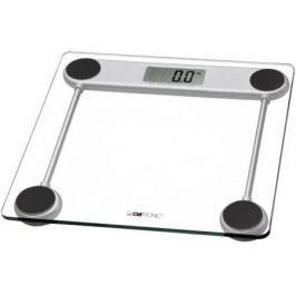 Весы напольные Clatronic PW 3368 Glas прозрачный