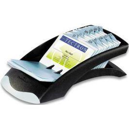Визитница Durable Visifix desk 200 шт черный 241301