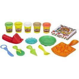Набор для творчества Hasbro Play-Doh Пицца от 3 лет B1856