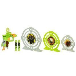Набор Hasbro Nerf Зомби Страйк - Бластер и три мишени для мальчика 5010994776039