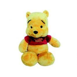 Мягкая игрушка медведь Disney Винни плюш желтый 25 см 6901014010563