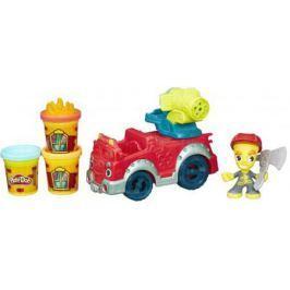 """Набор для лепки Hasbro Play-Doh Город """"Пожарная машина"""" B3416"""