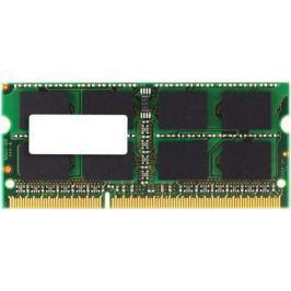 Оперативная память для ноутбуков SO-DDR3 4Gb PC12800 1600MHz Foxline FL1600D3S11S1-4GH