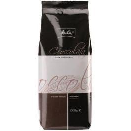Молочно-шоколадный порошок Melitta Cioccolata Dark 1кг