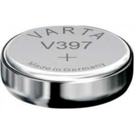 Батарейка Varta V 397 1 шт