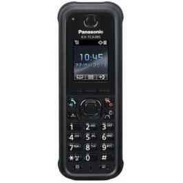 Дополнительная трубка DECT Panasonic KX-TCA385RU черный