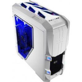 Корпус E-ATX Aerocool GT-S White Edition Без БП белый 4713105952179