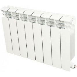 Биметаллический радиатор RIFAR (Рифар) B-350 9 сек. (Кол-во секций: 9; Мощность, Вт: 1224)