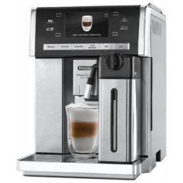 Кофемашина DeLonghi ESAM 6904 M серебристый