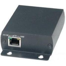Повторитель SC&T SR01-02 для увеличения расстояния передачи Ethernet на 120м