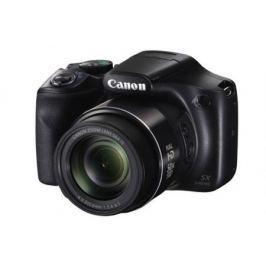 Фотоаппарат Canon PowerShot SX540 HS 20Mp 50xZoom черный 1067C002