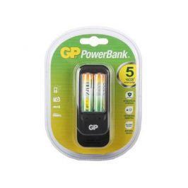 Зарядное устройство + аккумуляторы GP PB560GS270-CR2 2700 mAh AA 2 шт