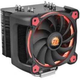 Кулер для процессора Thermaltake Riing Silent 12 Pro Red CL-P021-CA12RE-A Socket 775/1150/1151/1155/1156/1356/1366/2011/2011-3/AM2/AM2+/AM3/AM3+/FM1/FM2/FM2+