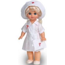 Кукла Весна Элла медсестра озвуч. В2073/о