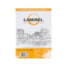 Пленка для ламинирования Fellowes LA-78655 A3 75мкм 100шт