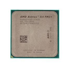 Процессор AMD Athlon X4 845 AD845XACI43KA Socket FM2+ OEM