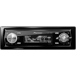 Автомагнитола Pioneer DEH-9450UB CD MP3 USB 1DIN 4x50Вт Черный