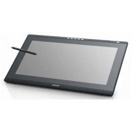 Графический планшет Wacom DTK-2241 USB черный