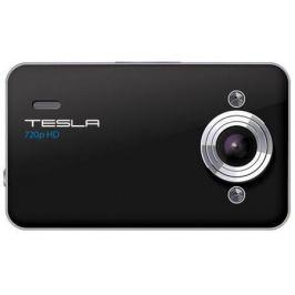 """Видеорегистратор Tesla RoverEye A2 Generalplus 6624 GC0308 2.7"""" 1280x720 3Mp microSD miniUSB"""
