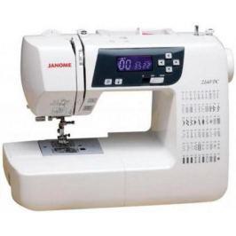 Швейная машина Janome 2160 DC белый