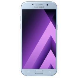 Смартфон Samsung Galaxy A5 Duos 2017 32 Гб синий (SM-A520FZBDSER)