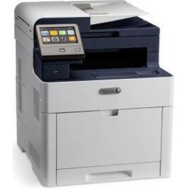 МФУ Xerox WorkCentre 6515V_DNI цветное A4 28ppm 600x600dpi Ethernet USB Wi-Fi