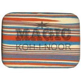 Ластик Koh-i-Noor MAGIC 1 шт прямоугольный 6516/30