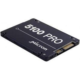"Жесткий диск SSD 2.5"" 240Gb Crucial SATAIII MTFDDAK240TCB-1AR1ZABYY"