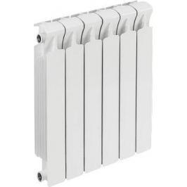 Биметаллический радиатор RIFAR (Рифар) Monolit 500 6 сек. (Мощность, Вт: 1176; Кол-во секций: 6)