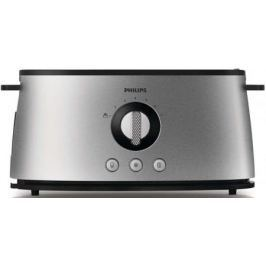Тостер Philips HD 2698 серебристый