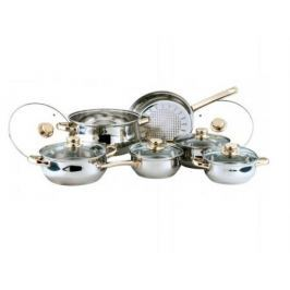 Набор посуды Bekker Classic BK-202 12 предметов