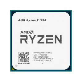 Процессор AMD Ryzen 7 1700 YD1700BBM88AE Socket AM4 OEM