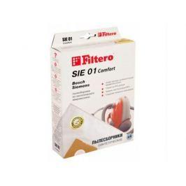 Пылесборники Filtero SIE 01 Comfort 4 шт