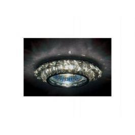 Встраиваемый светильник Donolux DL062.02.1 crystal