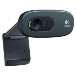 Веб-Камера Logitech Webcam C270 960-001063