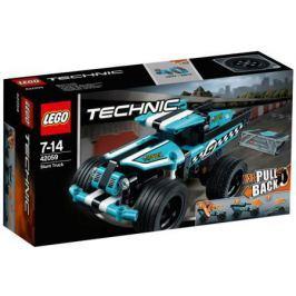 """Конструктор LEGO """"Technic"""" - Трюковой грузовик 142 элемента 42059"""